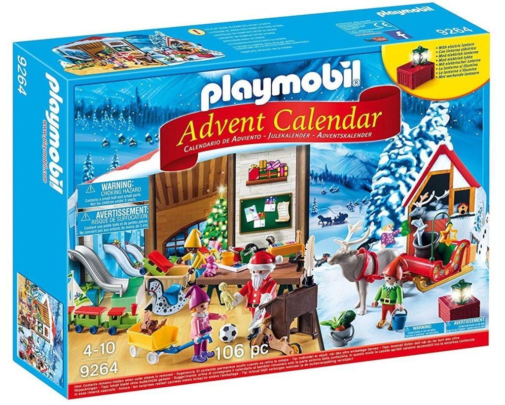 Playmobile Santa Advent Calendar