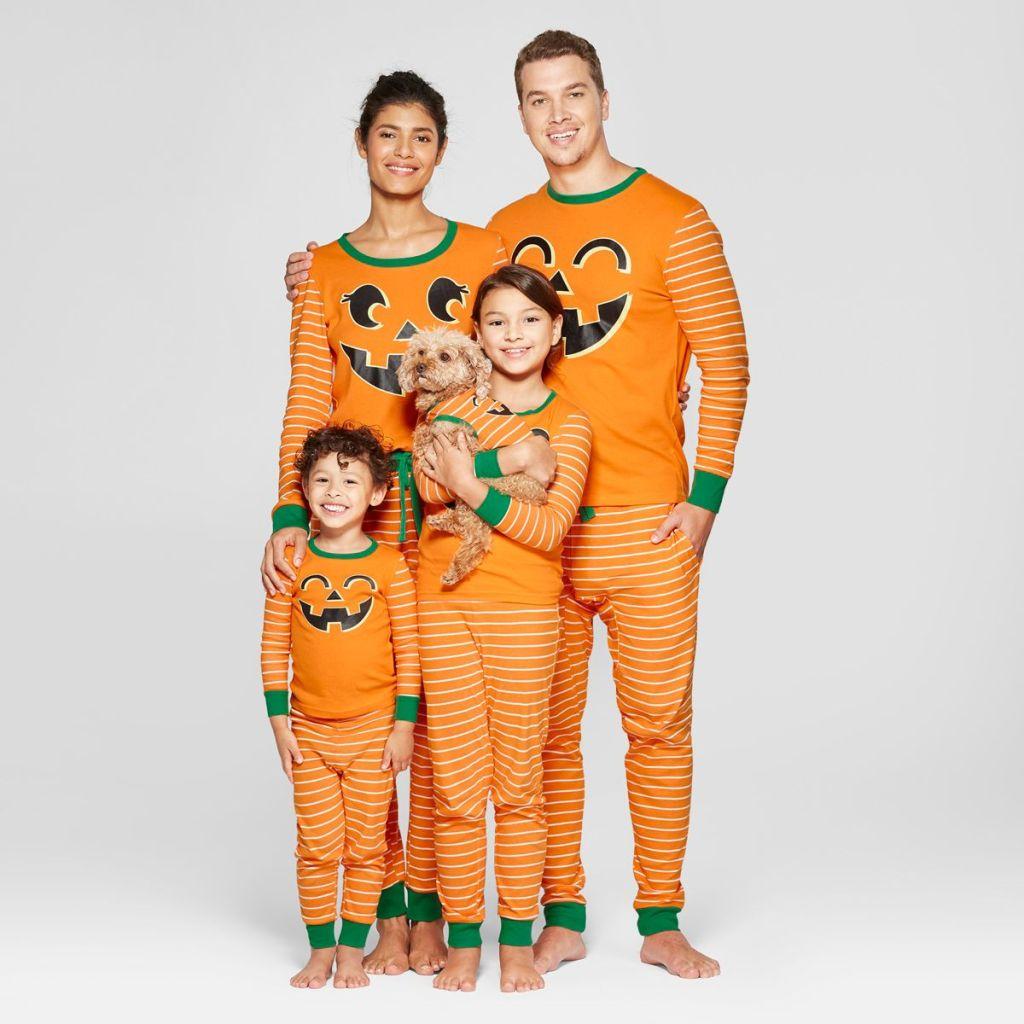 f9ac19792e 20% Off Matching Family Pajamas at Target (Halloween