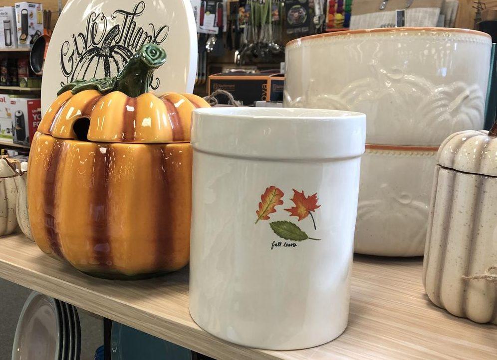 Rae Dunn collection at Sierra Trading Post – Rae Dunn Utensil Crocks