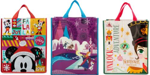 Disney Reusable Tote Bags Only $2.95 Shipped