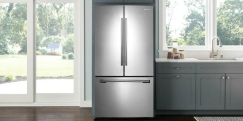 Black Friday Appliance Deals Live NOW at Lowe's
