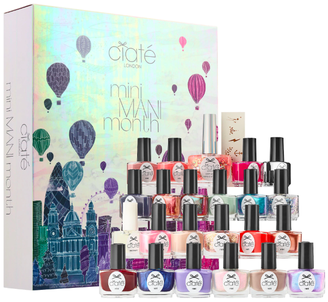 Sephora 2018 Beauty Advent Calendars As Low As 36 Online