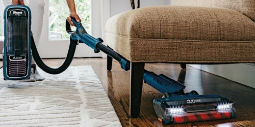Shark APEX DuoClean Vaccuum Only $189.99 Shipped at Walmart