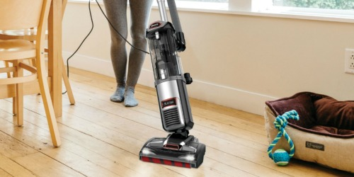 Shark DuoClean Slim Upright Vacuum Only $99 Shipped on Walmart.com (Regularly $200)