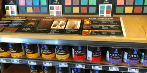 30% Off Sherwin-Williams Paints & Stains + $10 Off $50 Coupon