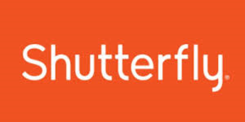Shutterfly: Possible Email Containing Free Items