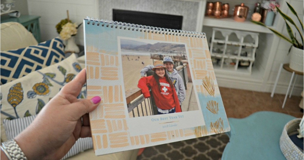 Free Shutterfly Wall Or Easel Calendar Just Pay Shipping Hip2save