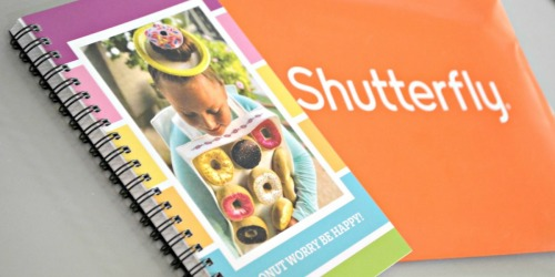 2 FREE Personalized Shutterfly Photo Gifts | Just Pay Shipping