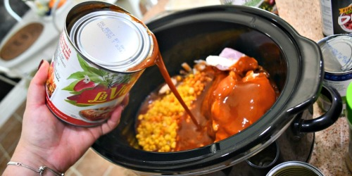 15 Easy Crockpot Chicken Recipes You've Got to Try!