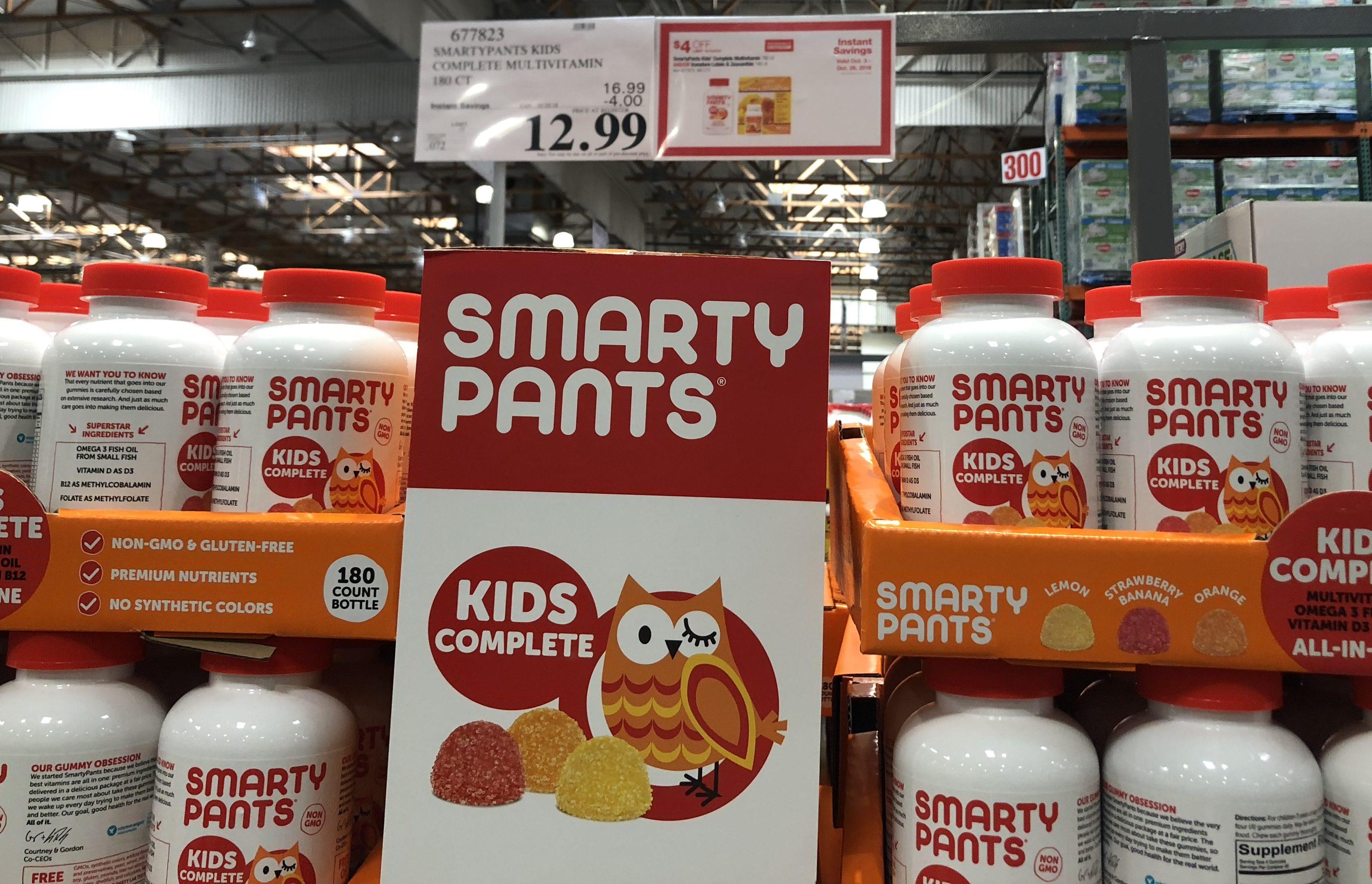 Costco deals October 2018 – Smartypants Kids at Costco