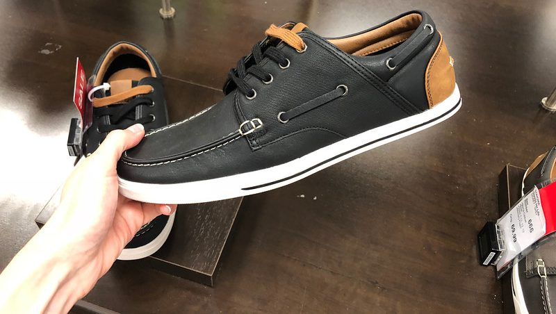 Men's Boats Shoes Just $14.69 Shipped