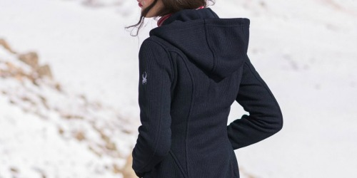 Amazon Prime: Up to 70% Off Spyder Outerwear