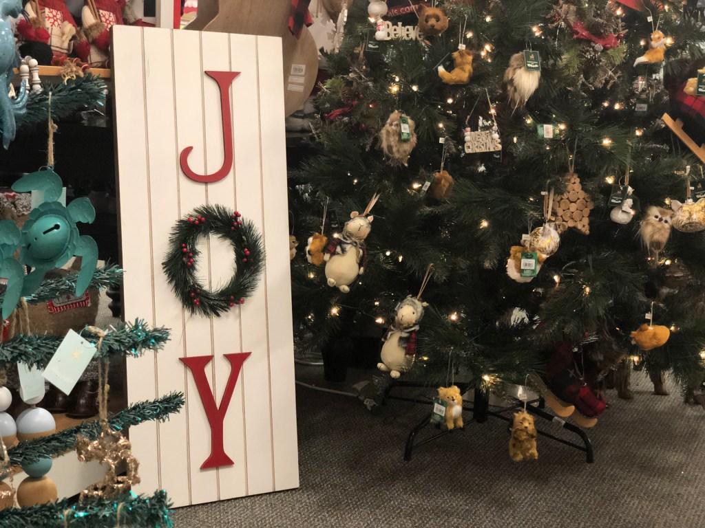 Is Kohls Open On Christmas Day.Kohl S Com Joy Christmas Wall Decor Only 31 99