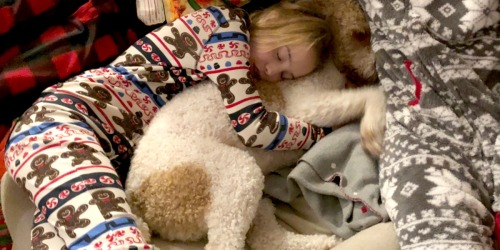 Holiday Pajamas for the Entire Family as Low as $8.99 Shipped (Including Pets & Dolls)