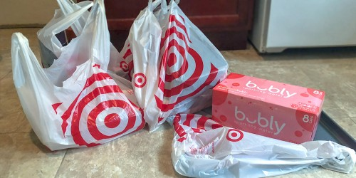 Target Now Offers Same Day Delivery on Thousands of Items (+ Free $15 Target Gift Card with $100 Order)