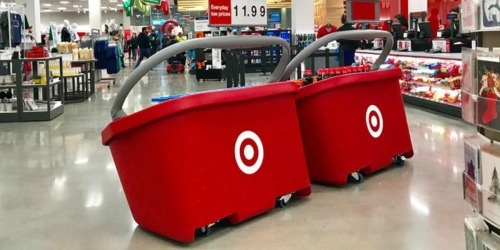 Target Black Friday Deals LIVE for REDcard Holders (Crock-Pot, iRoomba, LOL Surprise & More)
