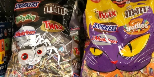 Over 25% Off Halloween Candy at Target (Just Use Your Phone)