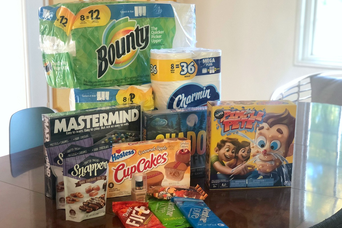 target cartwheel deals order pickup — target products from order