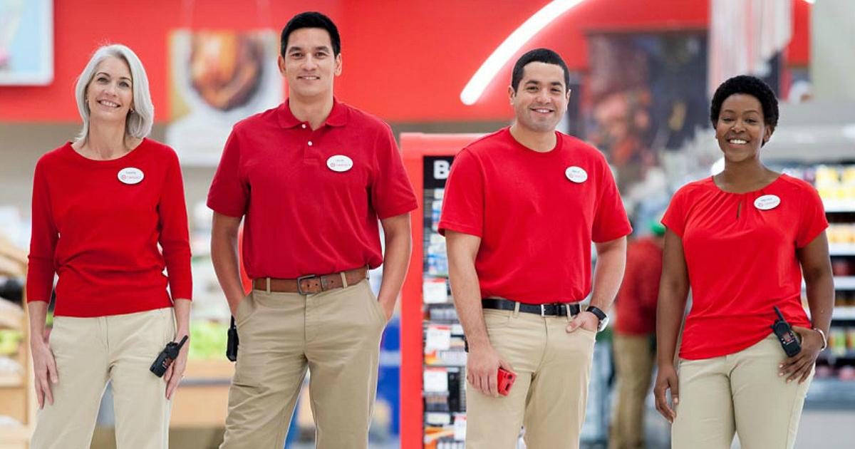 Target seasonal jobs for 2018 – Target team members