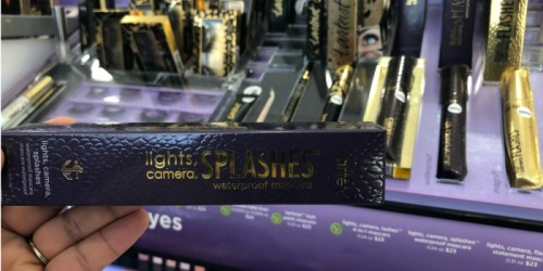 Tarte Cosmetics Full-Size Mascara Only $10 (Regularly $23)
