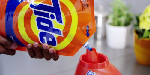 NINE Tide HE Laundry Detergent Pouches Only $36 Shipped or Less on Amazon | Just $4 Each