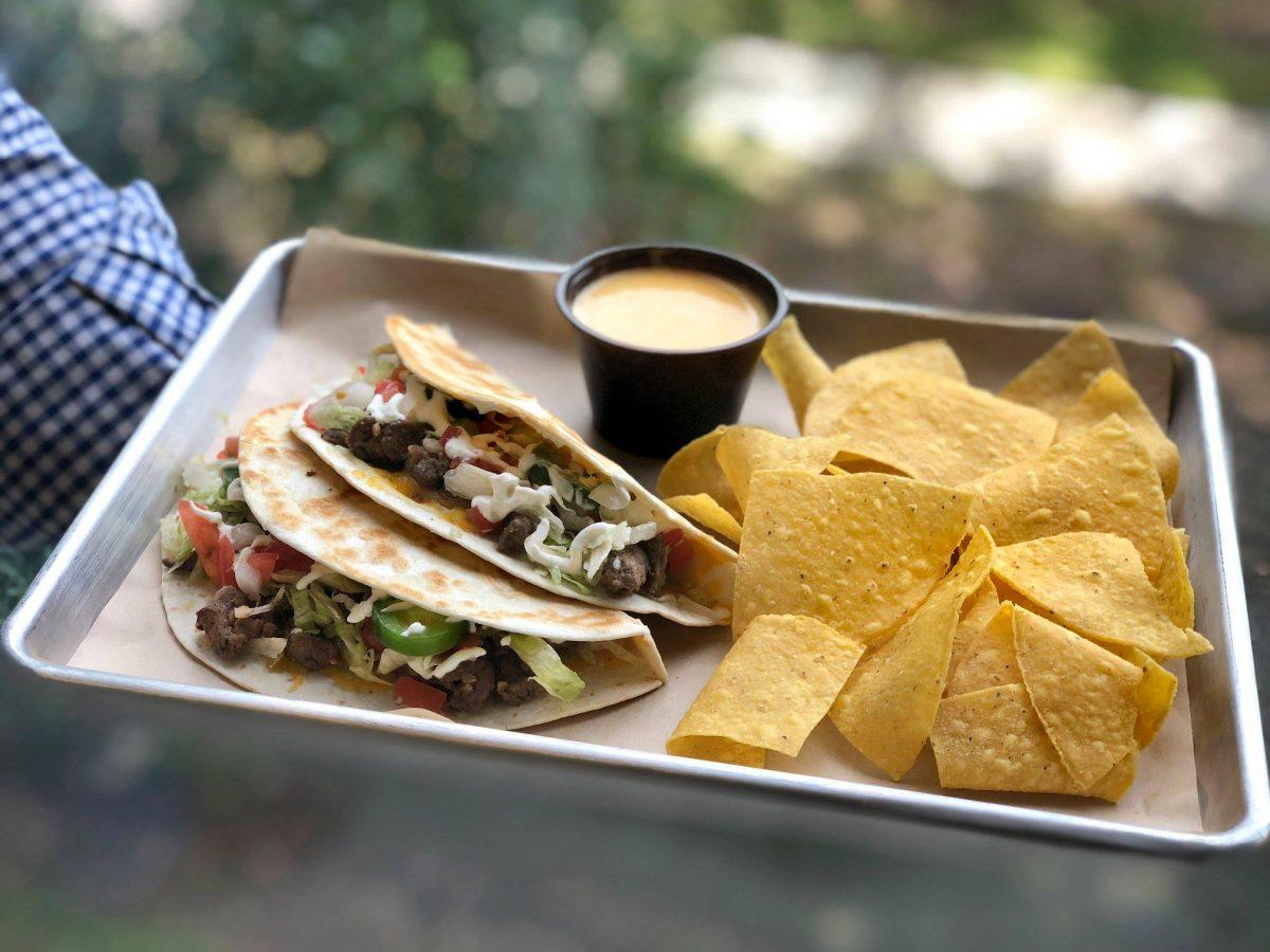 National Taco Day Free Food and Deals 2018 – Tijuana Flats Taco Day deals