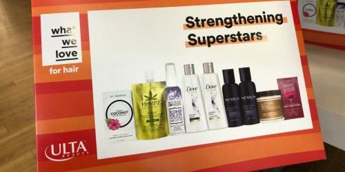 Ulta Beauty Hair Sampler Sets Only $7.99 (Includes Batiste, Hempz, & More)