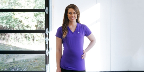 Three Under Armour Women's T-Shirts Only $35 Shipped (Just $11.67 Each)