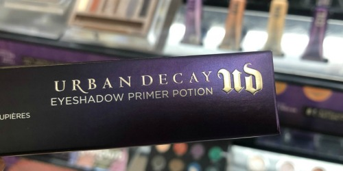 65% off Urban Decay Cosmetics + Free Shipping w/ ShopRunner