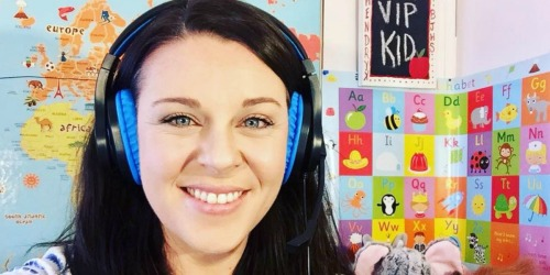 Earn up to $22/hr from Home: VIPKID Is Hiring Teachers!