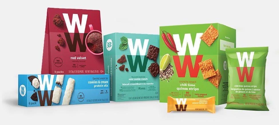 New weight watchers program deal – WW all natural snacks