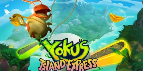 50% Off Yoku's Island Express Video Game at Best Buy