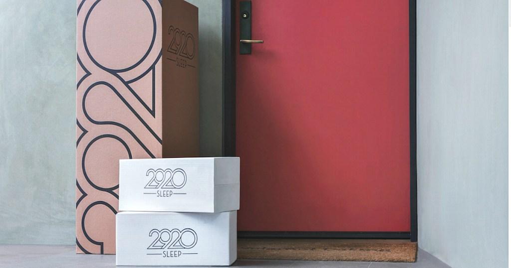 2920 mattress giveaway