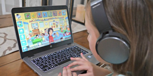 ABCmouse 1-Year Subscription Only $45 (OVER 9,000 Educational Activities)