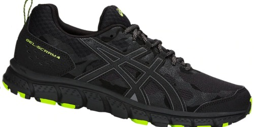 ASICS Men's Running Shoes Only $27.99 Shipped (Regularly $75)