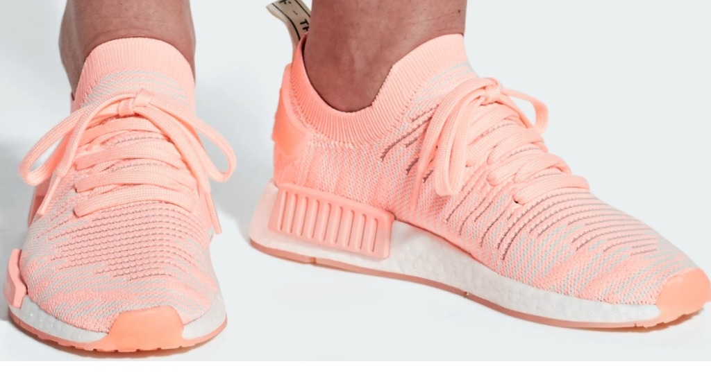 a718c58adcdb Adidas NMD Primeknit Shoes as Low as  35 Shipped (Regularly  140 ...