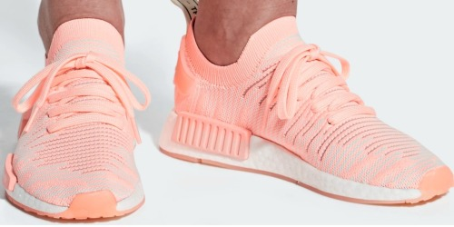 Adidas NMD Primeknit Shoes as Low as $35 Shipped (Regularly $140)