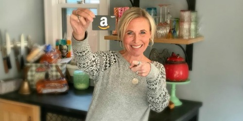 Free $10 Amazon Gift Card w/ First Amazon Key In-Car Delivery (Prime Members Only)