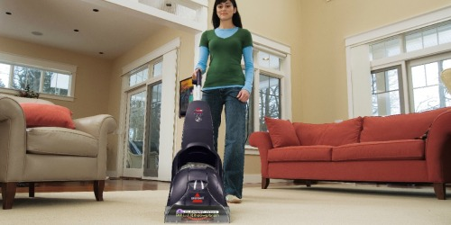 BISSELL PowerLifter Upright Carpet Cleaner Just $75.99 Shipped (Regularly $115+)