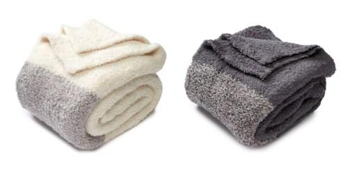 Nordstrom Rack: Barefoot Dreams Blanket Just $49.97