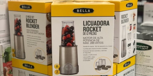 Small Kitchen Appliances Only $7.99 After Rebate at Macy's