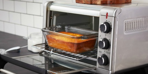 Black & Decker Air Fry Oven as Low as $47.99 Shipped (Regularly $100) + Get $10 Kohl's Cash