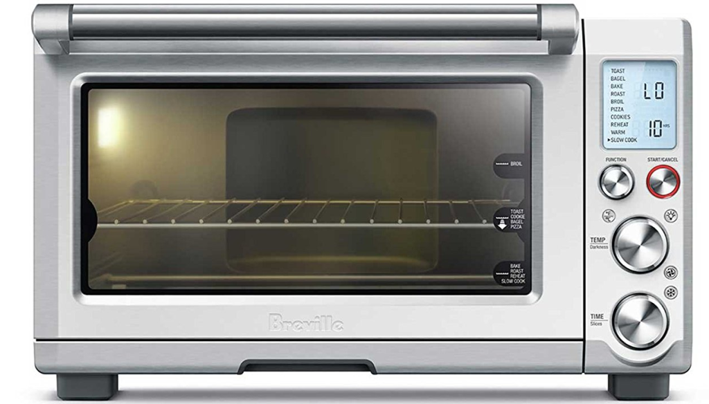 Up To 40 Off Breville Smart Toaster Ovens On Amazon