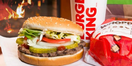Over 5 Million Win Gift Cards, Free Burger King Food, Stranger Things Gear & More (Enter Daily)