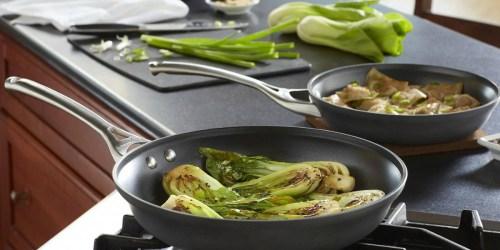Calphalon Omelette Pan Set Only $29.99 (Regularly $70) + More