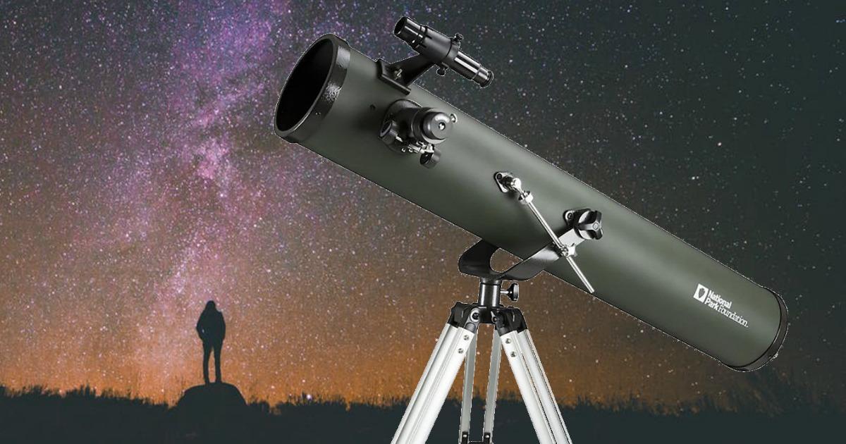 Celestron powerseeker telescope only shipped regularly