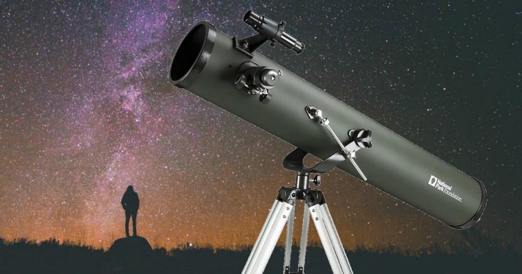 Celestron powerseeker telescope only $69.99 shipped regularly $150