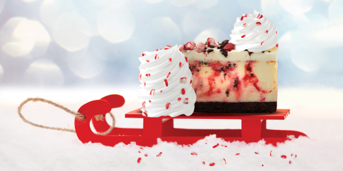 Staples.com: $50 Happy Dining Gift Card Only $40 (Valid at The Cheesecake Factory & More)