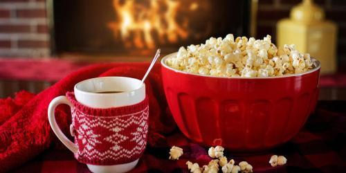 VUDU End of Year Sale: 50% Off TV Seasons & Bundles, $4.99 HD Movies & More