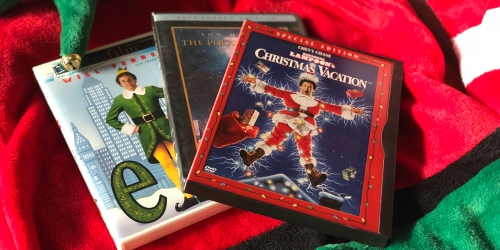 25 Days of Christmas Movie Bucket List (with FREE Top 10 Printable)